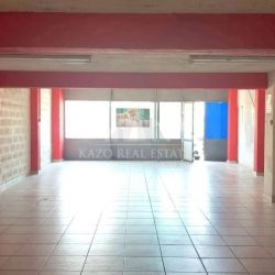 Warehouse Commercial in Omonoia Limassol