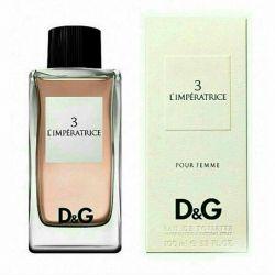 D & G L'IMPERATRICE 3
