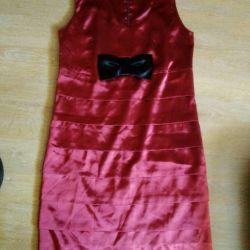 Yay ile elbise