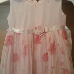Dress 1.5-2 years old