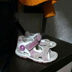 Sandale (branț de 16 cm)