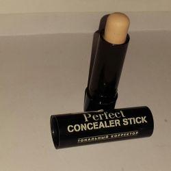 Corrector concealer foundation cream cosmetics