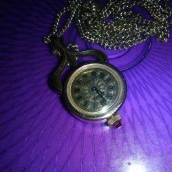 ceasuri aurite