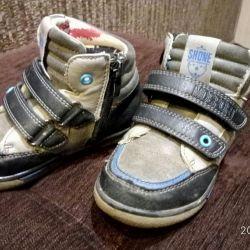 Demi-sezon botları