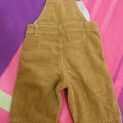 Clothes for the boy cool club baby 9-12 months