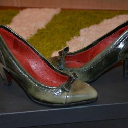 New Brand Costume Shoes Italy National
