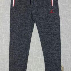 Нові спортивні штани