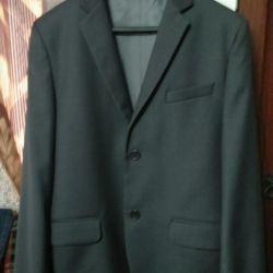 School children's jacket for a boy