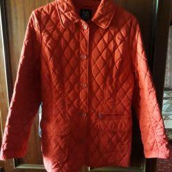 Jacket new demi-season