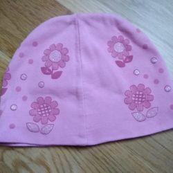 Children's hat for girls
