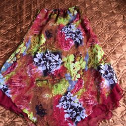 Summer skirt p.46-48