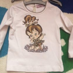 Brand Clothing for a girl 2 years old