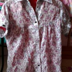 Πουκάμισο πουκάμισα 42