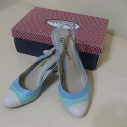 New summer shoes Tervolina