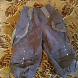 Pantolon pantolonları