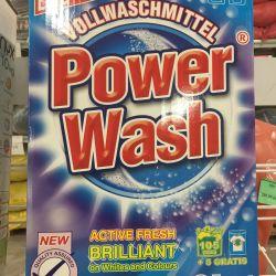 Detergent de rufe PowerWash 10kg