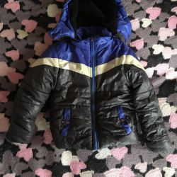 Selling a jacket