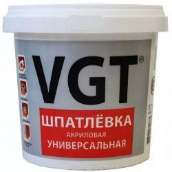 Acrylic universal filler VGT (VGT) 3,6 kg