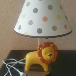 Desk lamp Carters (USA)