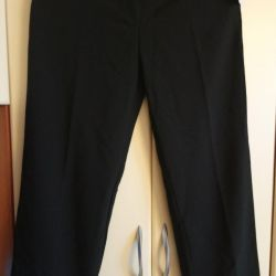 New Trousers for women, p.48