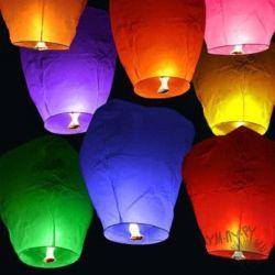 ! ️New Lanterns Sky