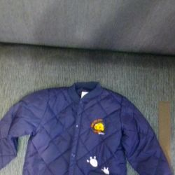 Jacket (spring) new