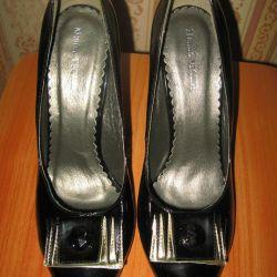 şık markalı seksi ayakkabılar MALINO VICINI