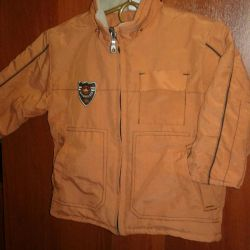 The jacket.