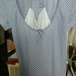Jersey for pregnant women