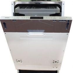 Bulaşık makinesi GiNZZU DC508 yerleşik