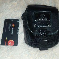 Men's purse bag