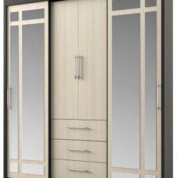 Συρόμενη ντουλάπα