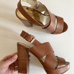 New sandals Michael Kors 35 p