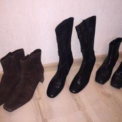 Pantofi de marcă cu dimensiune 38-39