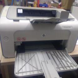 принтер HP P 1005 б/у