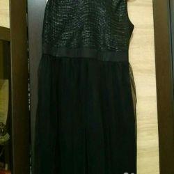 Новое нарядное платье пачка ann christina