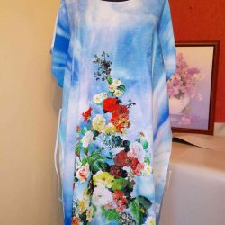 DRESS-TUNIK 50-52-54 (vezi notele)