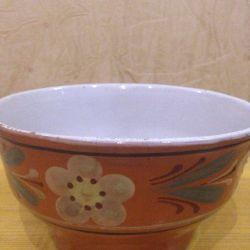 Салатник керамика