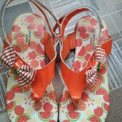 Sandalet rr 30