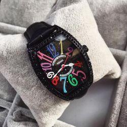 Το ρολόι είναι νέο!