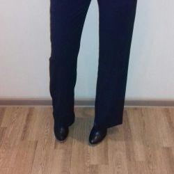 Trousers for women Love Republic