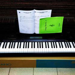 Casio Ψηφιακό Πιάνο