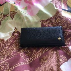 Νέο θηλυκό πορτοφόλι