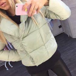 Ceket (canlı fotoğraf)