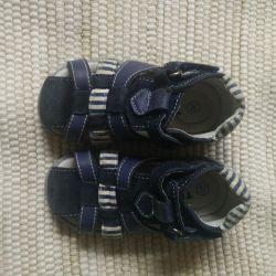 Sandalaki 20 r