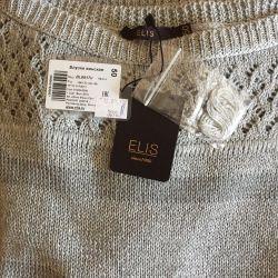 New women's blouse ELIS