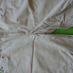 Шорты джинсовые мужские Shield Jeans