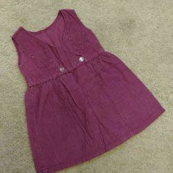 Φόρεμα sarafan 98 μέγεθος