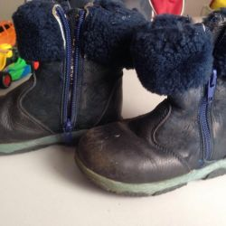 Winter boots 24