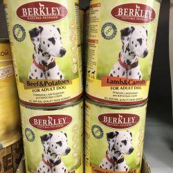 Alimente pentru câini 2 + 1